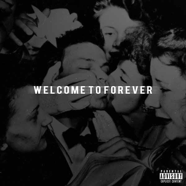 Ipapers Co Al89 Young Sinatra Music Welcome To Forever Art Logic Welcome To Forever Young Sinatra Logic Young Sinatra