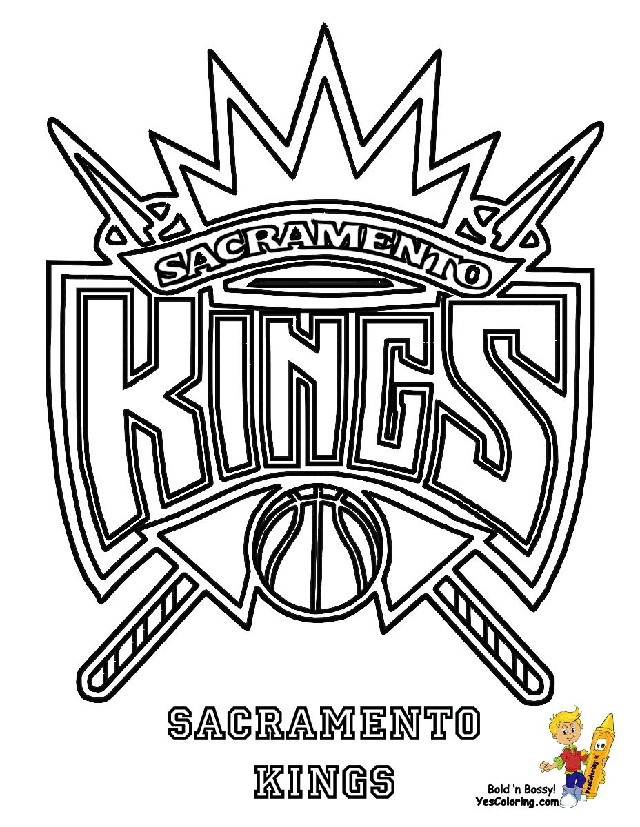 45 Awesome Nba Coloring Pages Basketball Teams Coloring Pages Mavericks Basketball