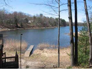 Find this home on Realtor.com: Tibbets Lake 121 Rasho Road, Traverse City