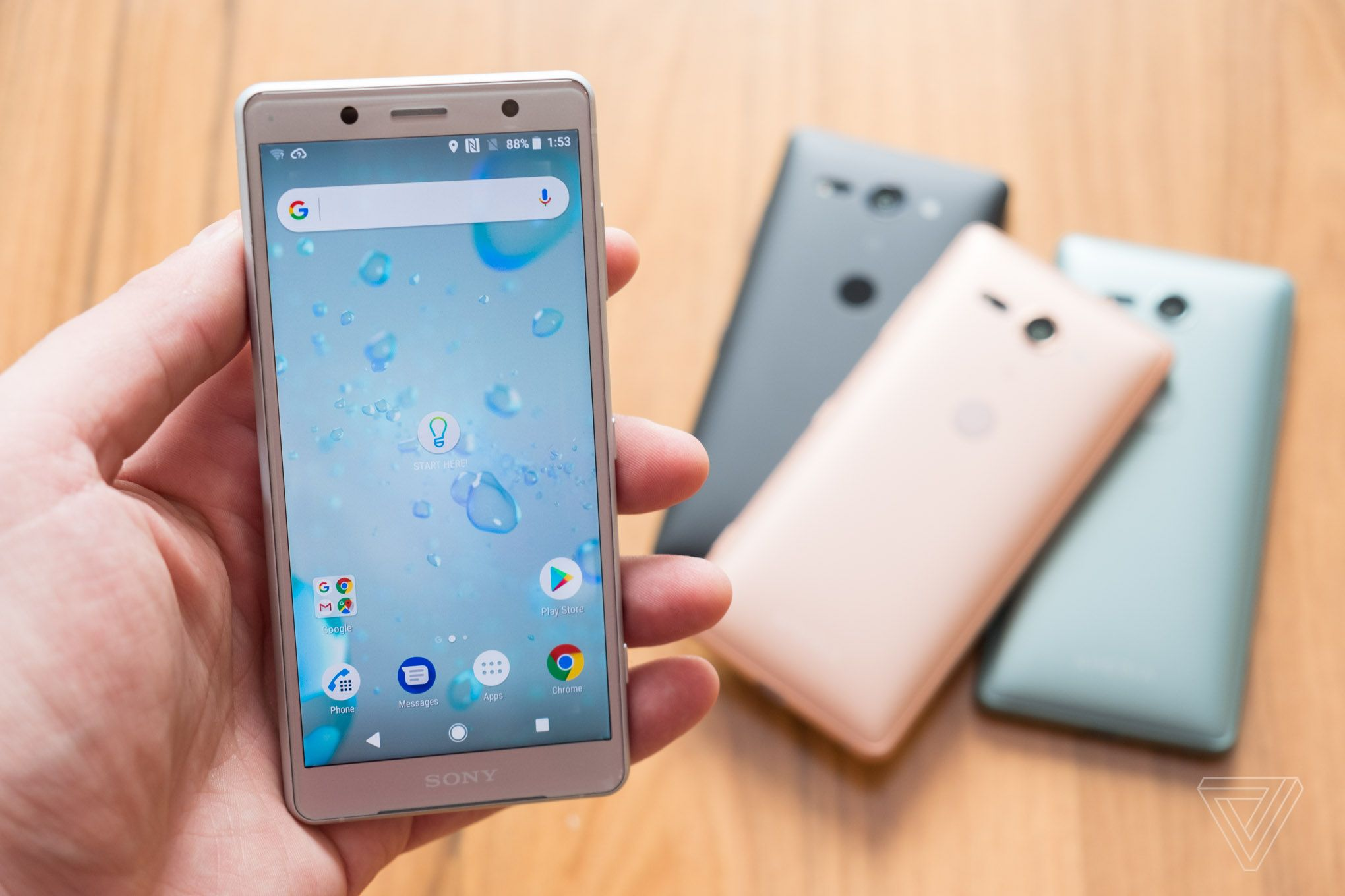 Sony Launches The First Batch Of Promotional Ads For The Phone Two Xperia Xz2 And Xperia Xz2 Compact Technology News World Fitness Tracker Sony Xperia Tracking Device
