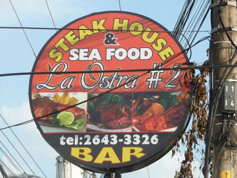 La ostra 2 jaco costa rico great seafood fun