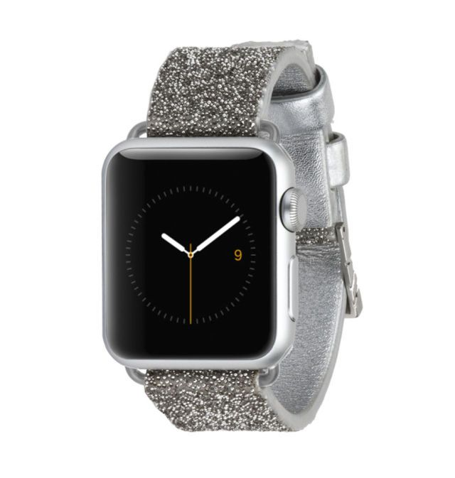 11 Wearable Tech Accessories That Are Smart And Stylish 38mm Apple Watch Band Apple Watch Accessories Apple Watch