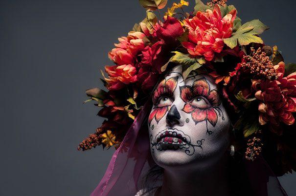 Résultats Google Recherche d'images correspondant à http://www.boredpanda.org/system/wp-content/uploads/2012/10/dia-de-los-muertos-mexican-m...