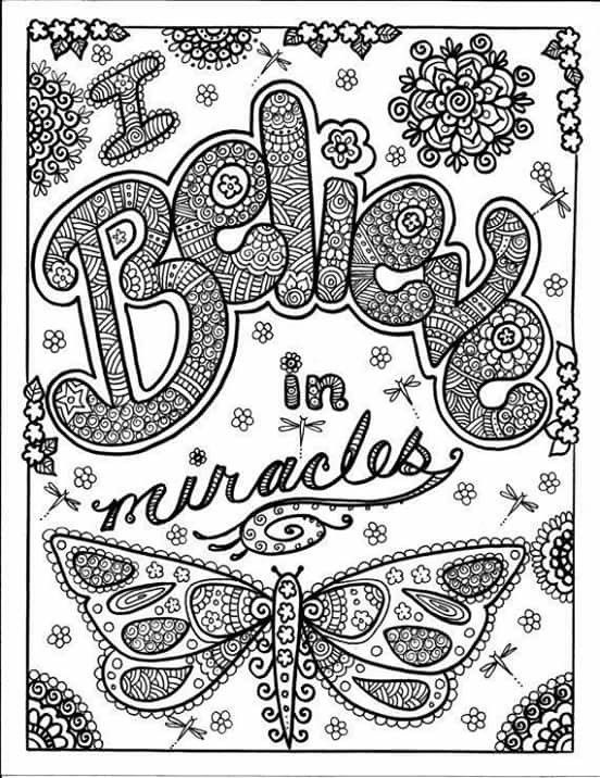 Frases Ally Coloriage Adulte Art Th 233 Rapie Coloriage