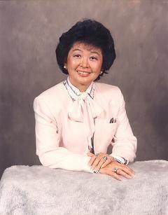 Mary Tsukamoto -