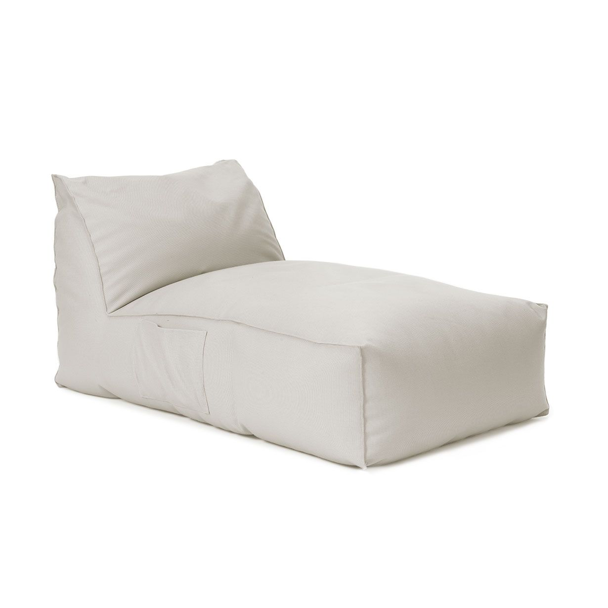 Soft Chaise Longue By Puffone Gart Www Lovethesign Com Uk Outdoor Chaise Lounge Easy Chair Furniture