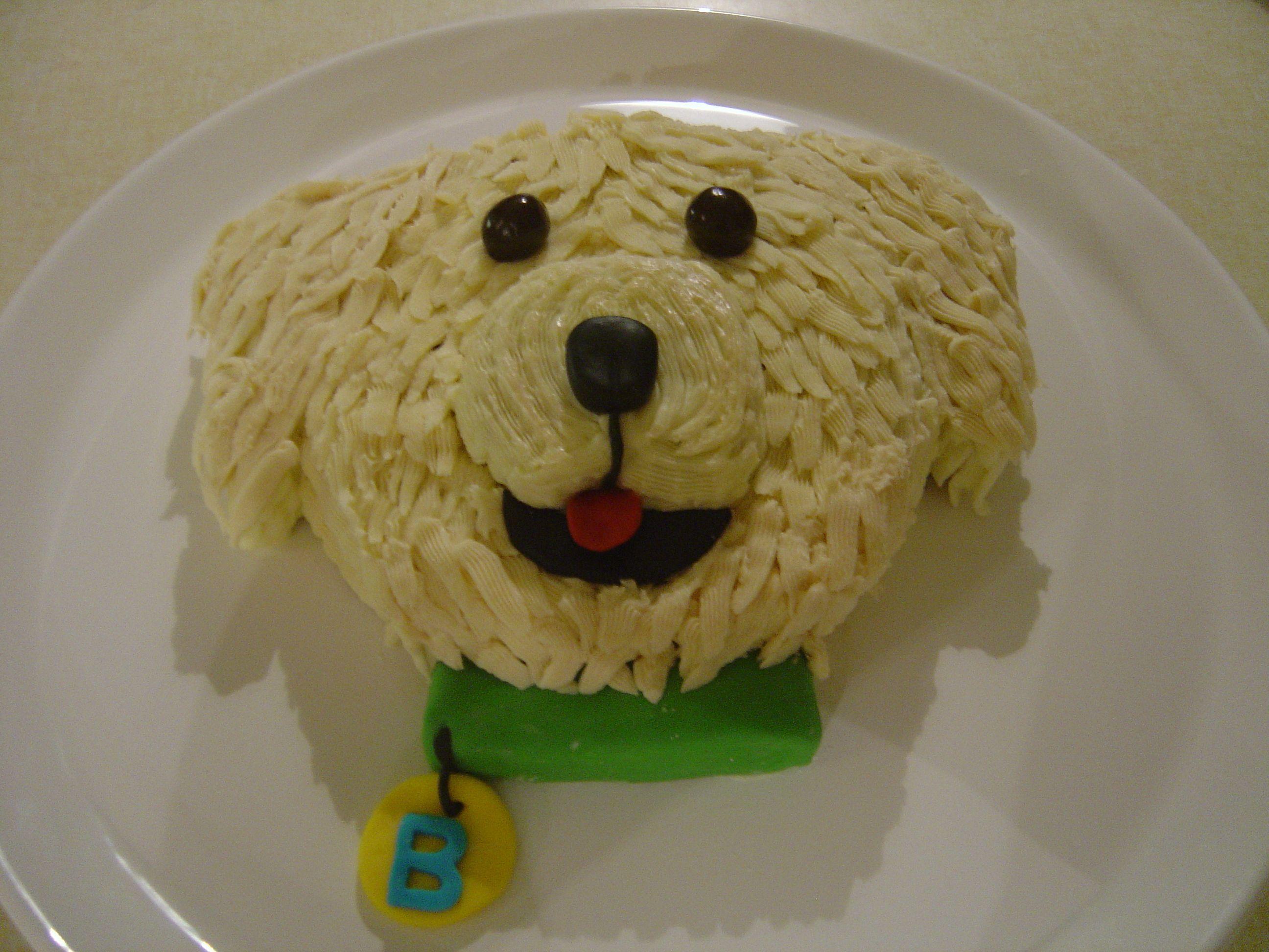 Cool Golden Retriever Cake Dog Cakes Golden Retriever Cake Cake Funny Birthday Cards Online Alyptdamsfinfo