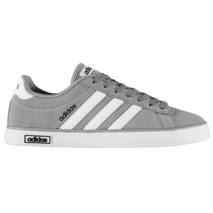 adidas Neo | adidas Neo Derby Vulc Suede Trainers Mens | Mens Trainers