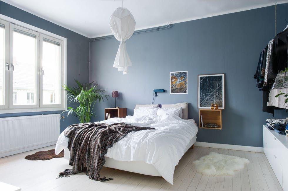 Photo of Bedroom with quiet atmosphere