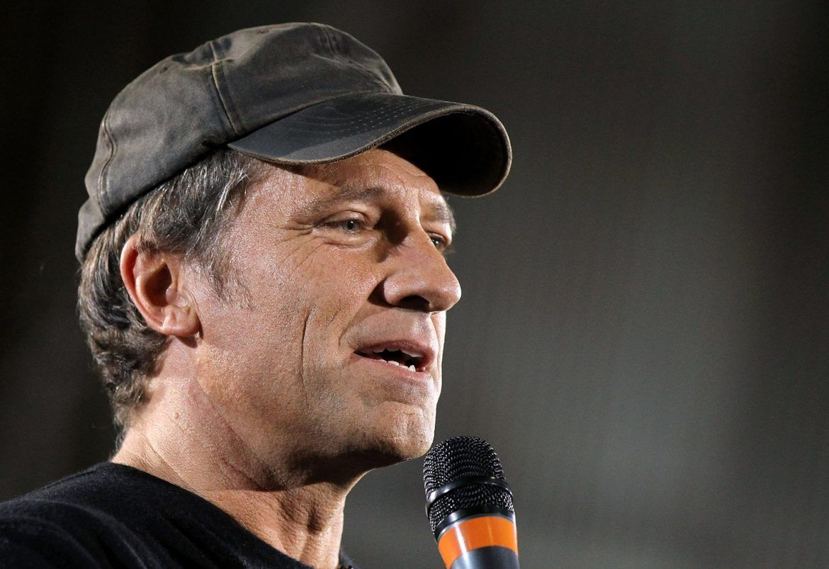 Mike Rowe offering scholarship for people who want to go
