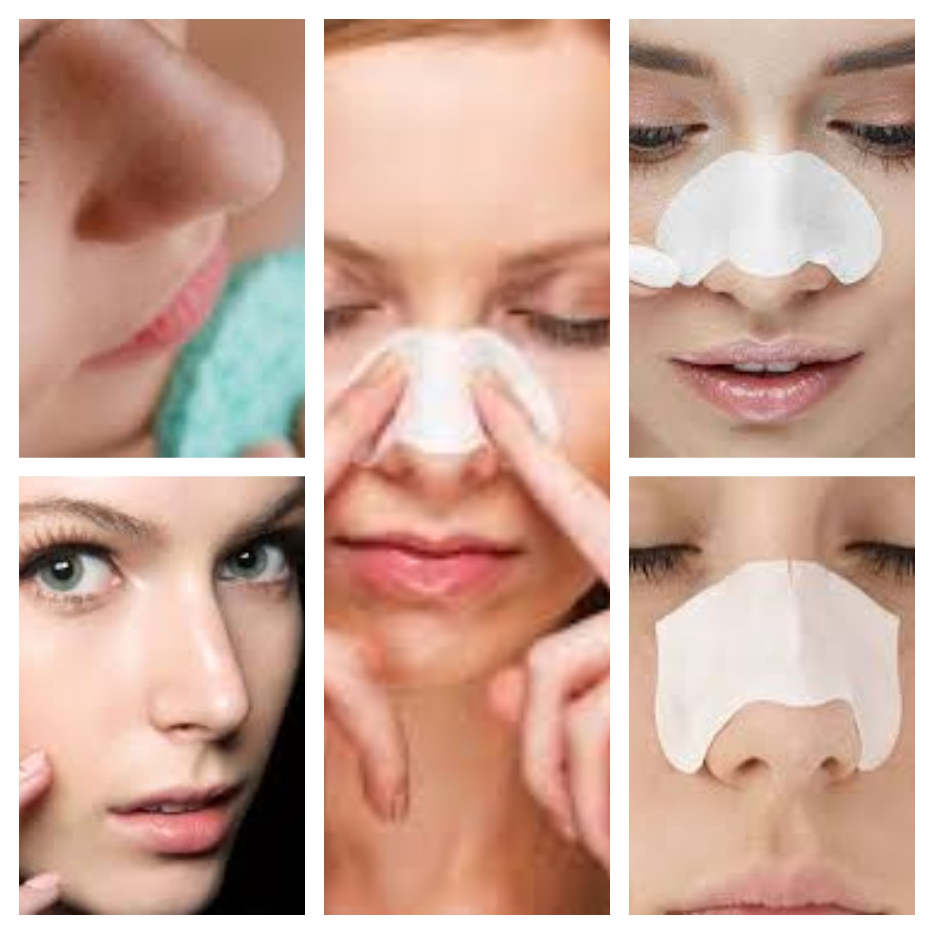 How to get rid of blackheads on nose fast simple home