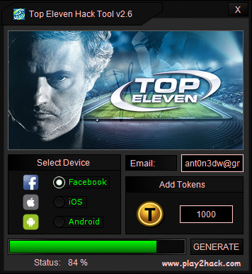 How To Get Free Tokens On Top Eleven 2019