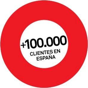 Triodos Bank Supera Los 100 000 Clientes El 100 Noticia Cliente