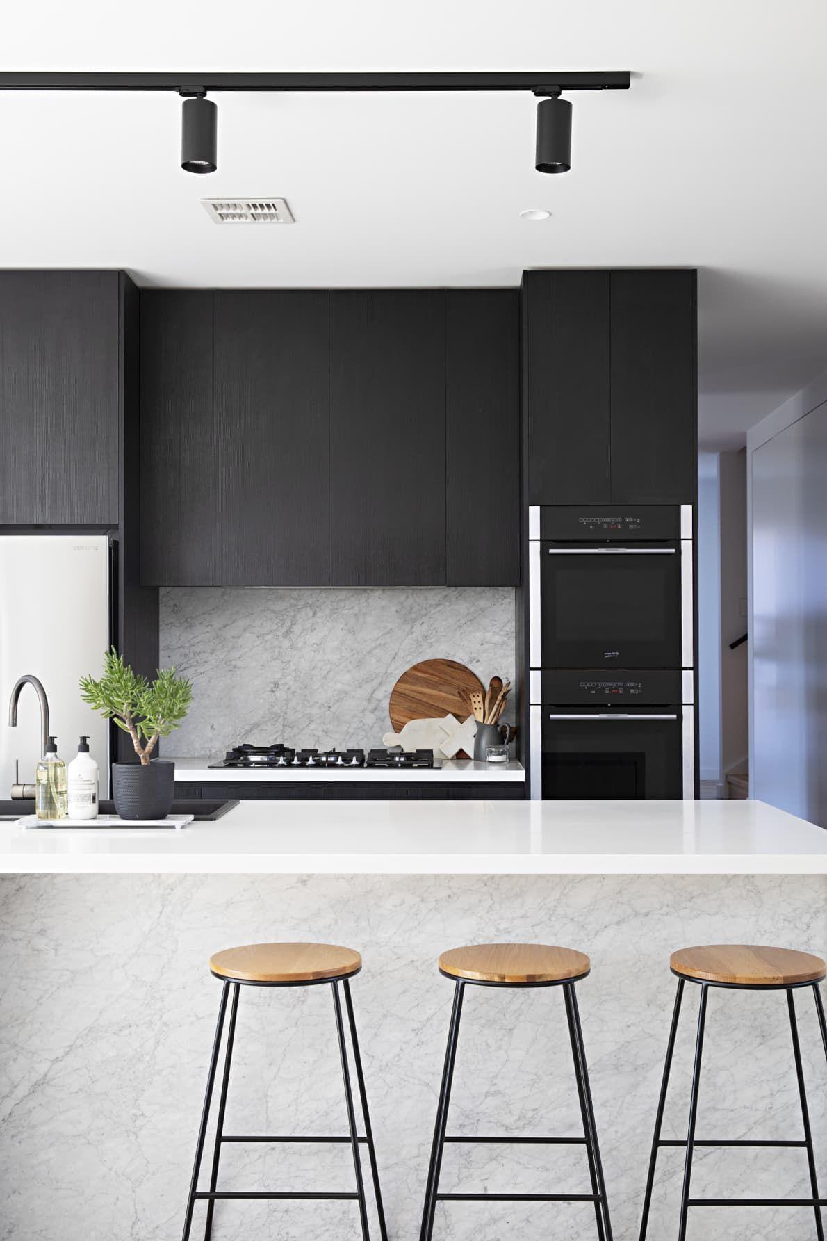 An Australian House Masters Warm Minimal Modern Style White