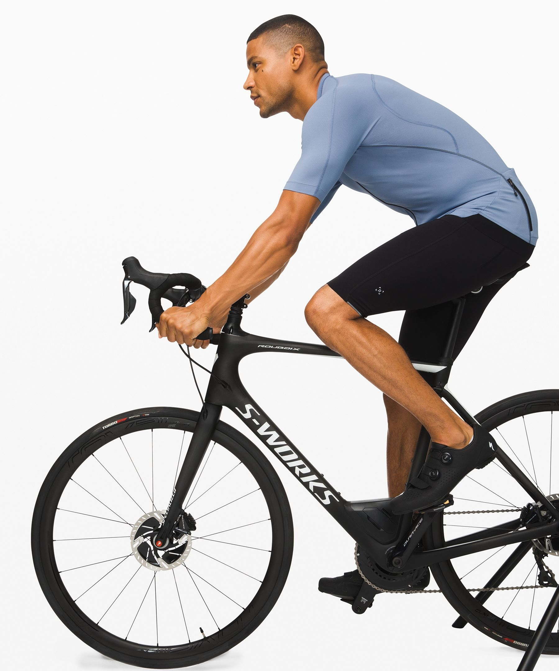 City To Summit Cycling Jersey Men S Short Sleeve Tops In 2020 Lululemon Men Cycling Cycling Jerseys