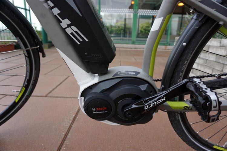 Haibike Xduro Trekking Pro Review Bike Brands Electric Bike Stationary Bike