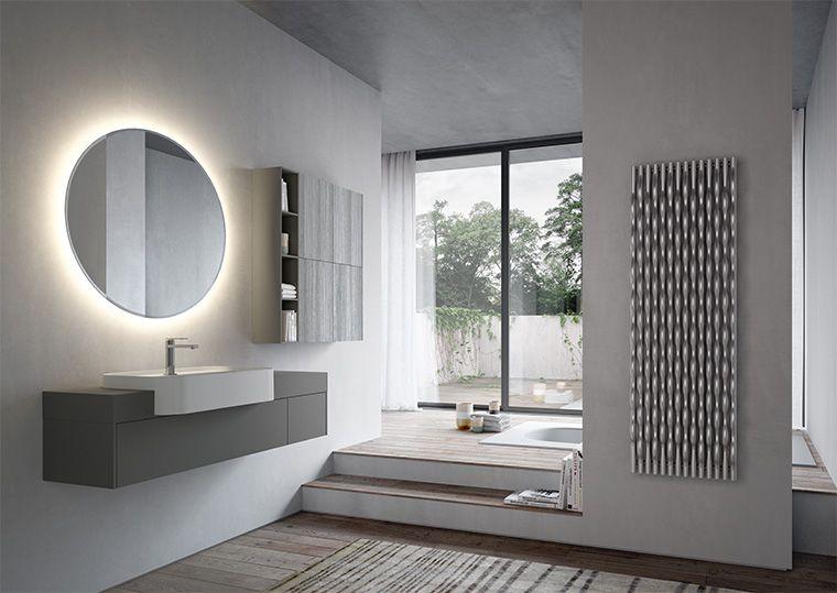 collezione arredo bagno sense by aqua | interior design ... - Arredo Bagno Aqua