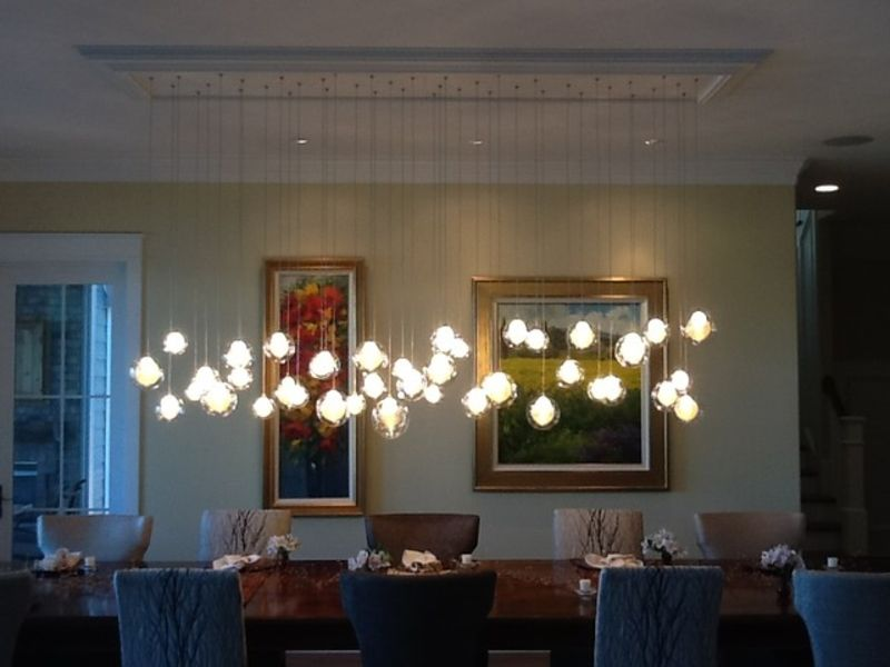 Modern Dining Room Chandelier Dining Room Chandelier Modern