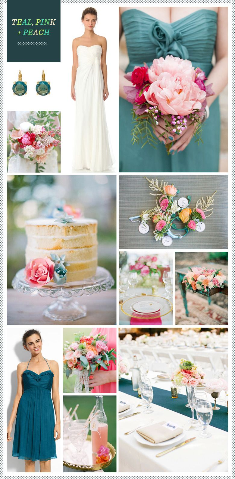 Archives the motherload of wedding inspiration boards