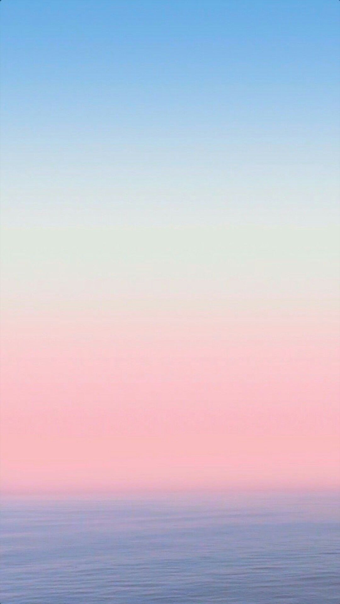 Aesthetic Pink And Blue Wallpaper Home Screen Landscape Wallpaper Cute Home Screen Wallpaper Cute Home Screens