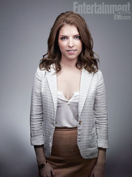 ANNA KENDRICK as Gaby in L.A. Candy/The Fame Game