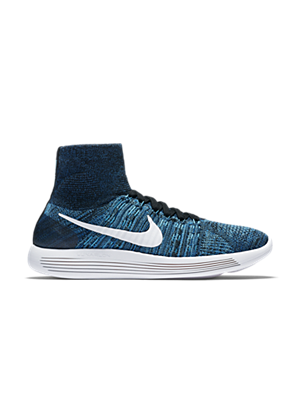 Chaussure de running Nike LunarEpic Flyknit pour Homme. Nike