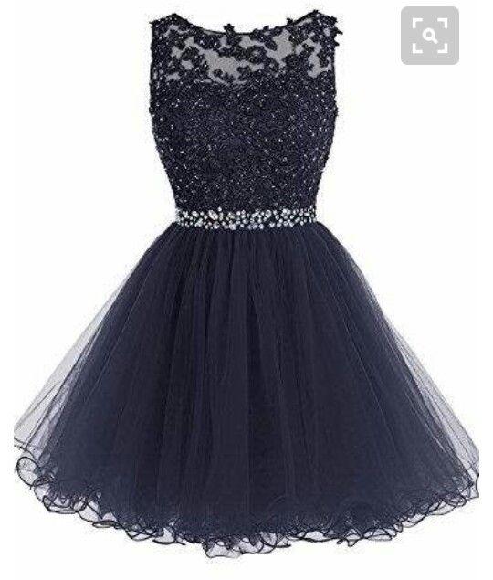 Imagenes de vestidos bonitos para graduacion