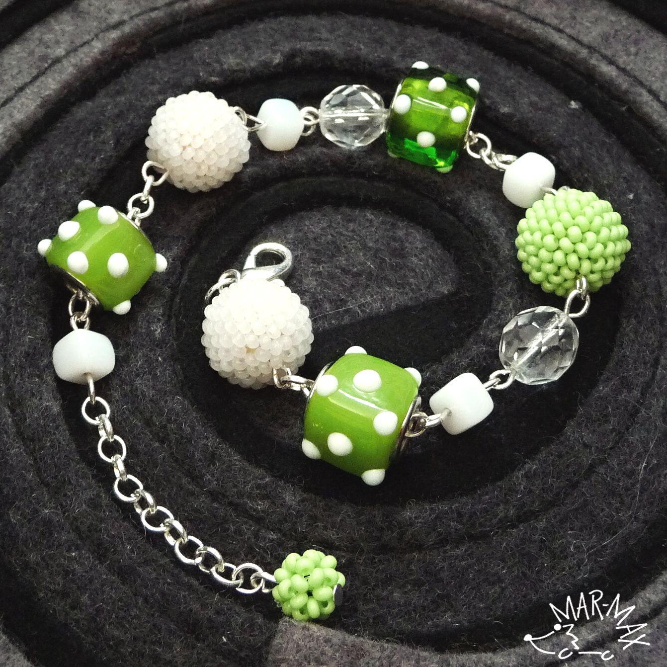 První tráva - bracelet