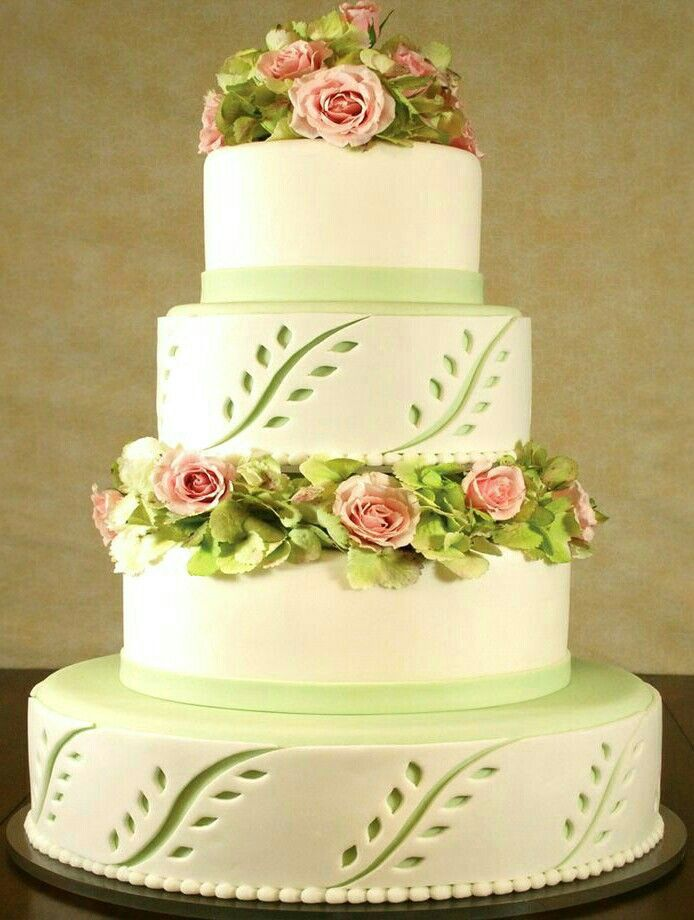 Pin by Lydia Perez Morales on Cakes | Pinterest | Beautiful cakes ...
