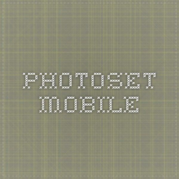 Photoset Mobile