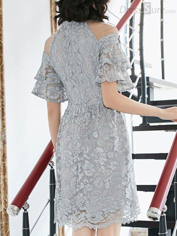 68а -   10 dress Brokat pendek ideas