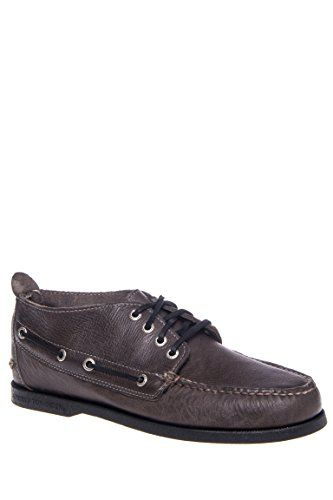 Shop Men's A/O Chukkah Boat Shoe