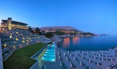 Rixos Libertas Dubrovnik In Hotel Rates Reviews On Orbitz