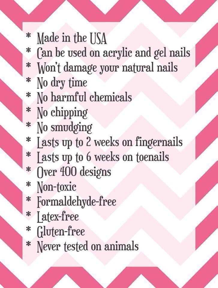 Jamberry nails - Nail art made easy. Buy 3 get 1 free! …   Pinteres…