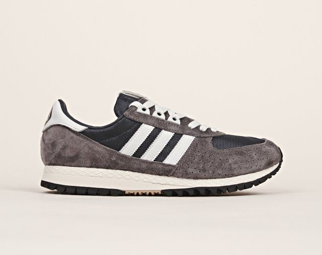 adidas Originals City Marathon PT   Blå     G95558   Caliroots