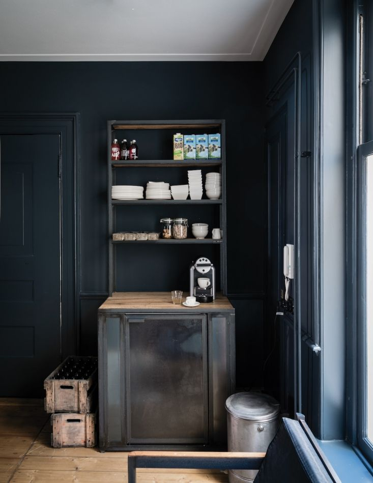Best Farrow Ball Book How To Decorate Steel Pantry Against 640 x 480