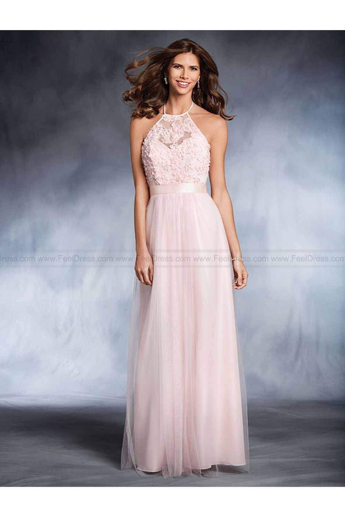 Alfred Angelo Bridesmaid Dress Style 544L New! | Alfred Angelo ...