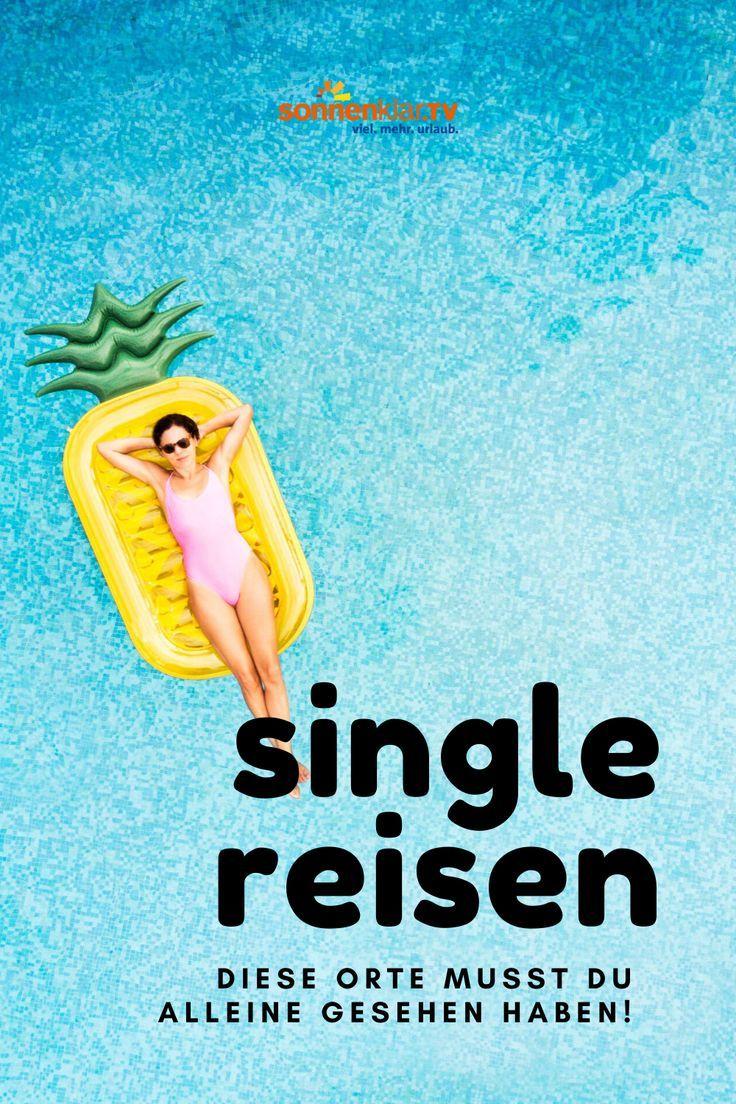 Singlereisen fur frauen
