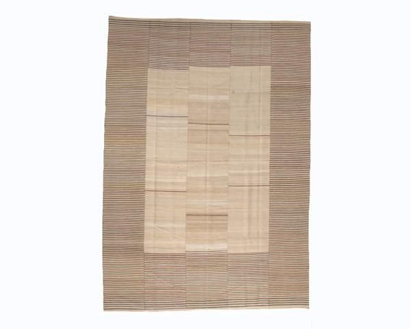 Modern Persian Kilim Rug, available from Consort Design