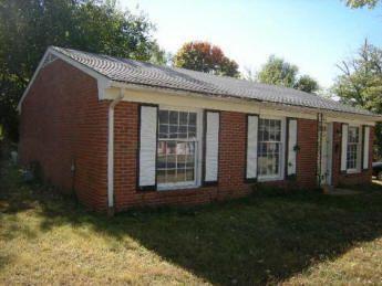 5320 Armsmere Way Louisville, KY 40218 3 bedroom, 1 bath