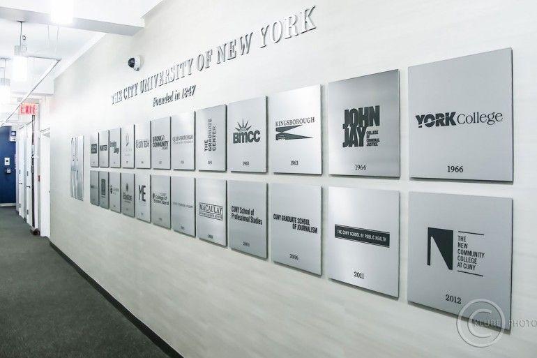 City University Of New York University York Locker Storage