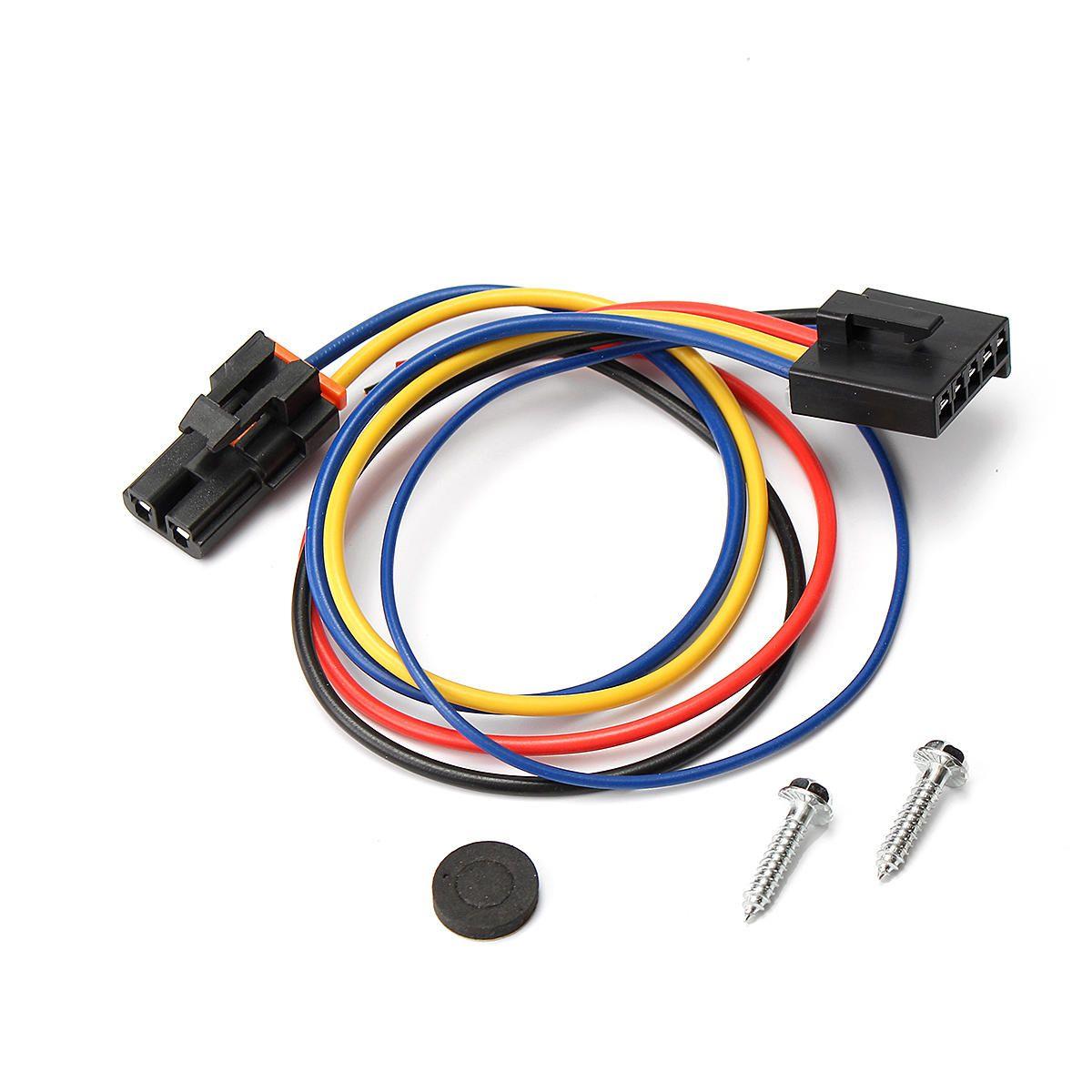Painless Auto Wiring