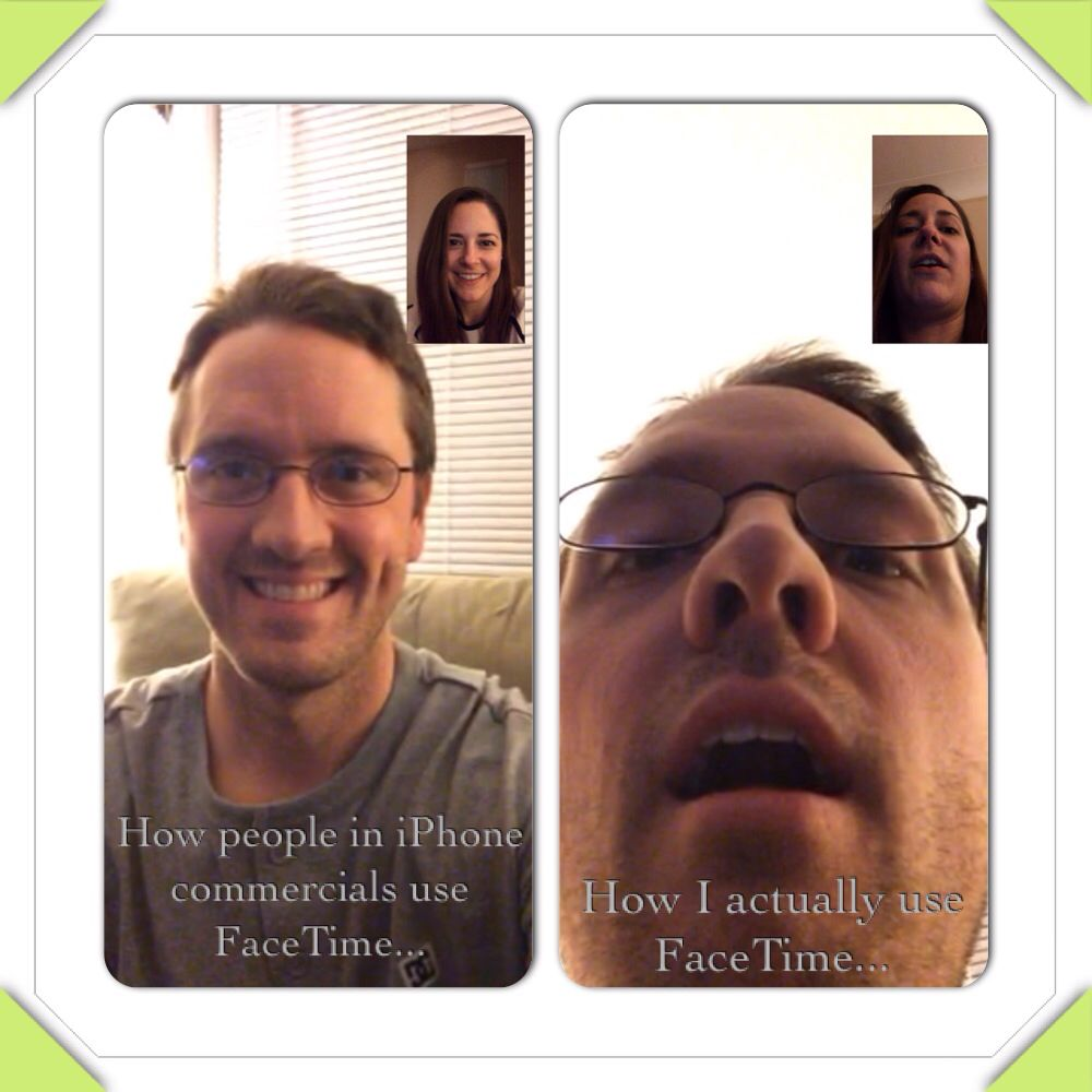 How to look good on facetime