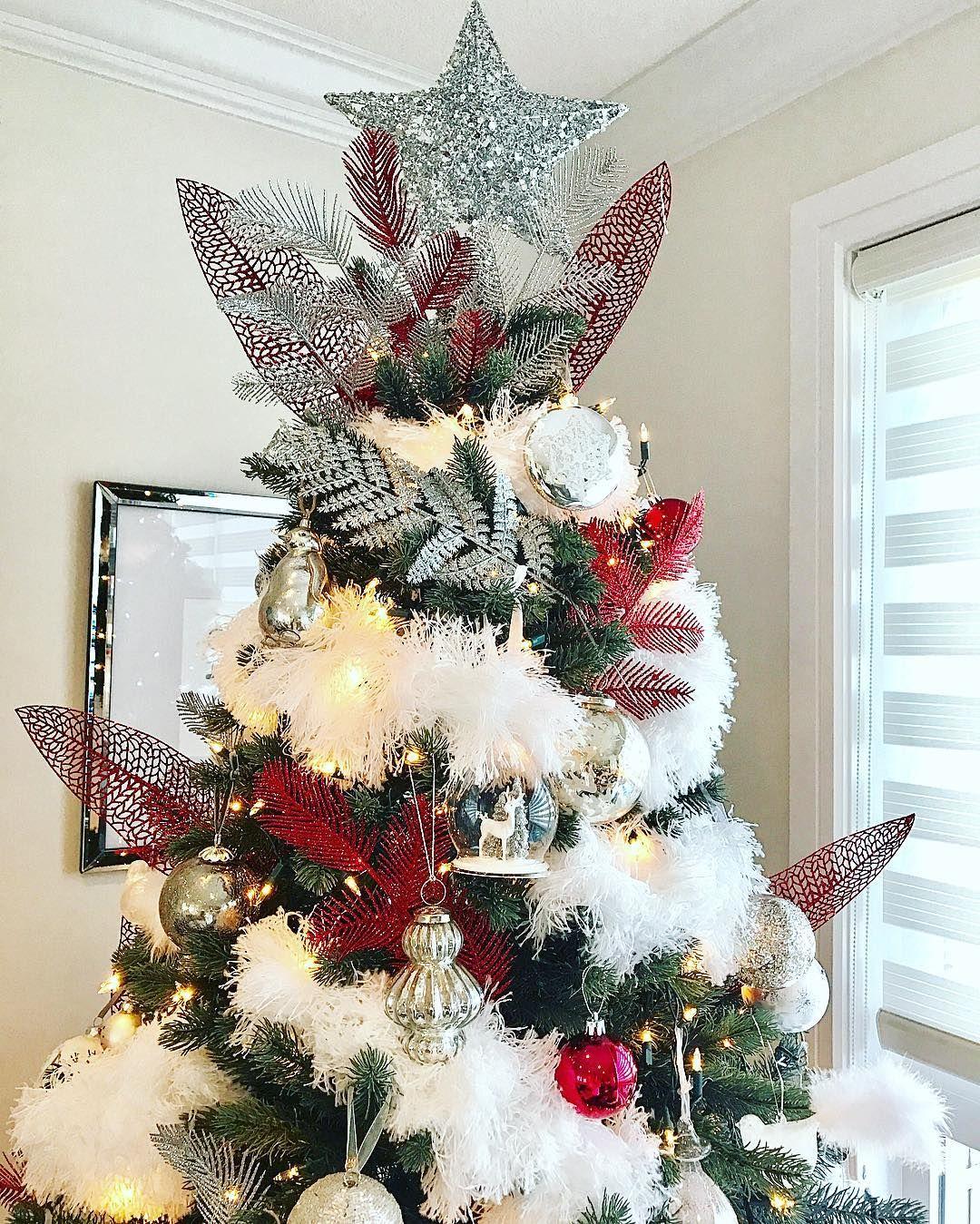 Christmas tree image by Ann Dutko on Tree | Holiday decor ...