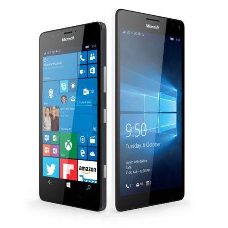 Así Queda El Catálogo De Smartphones Microsoft Tras La Llegada Del Microsoft Lumia 650 Windows 10 Mobile Microsoft Windows 10