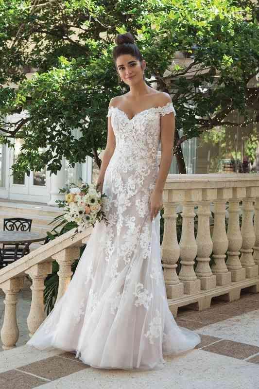 44075 - Sincerity Bridal -   19 dress Wedding casamento ideas