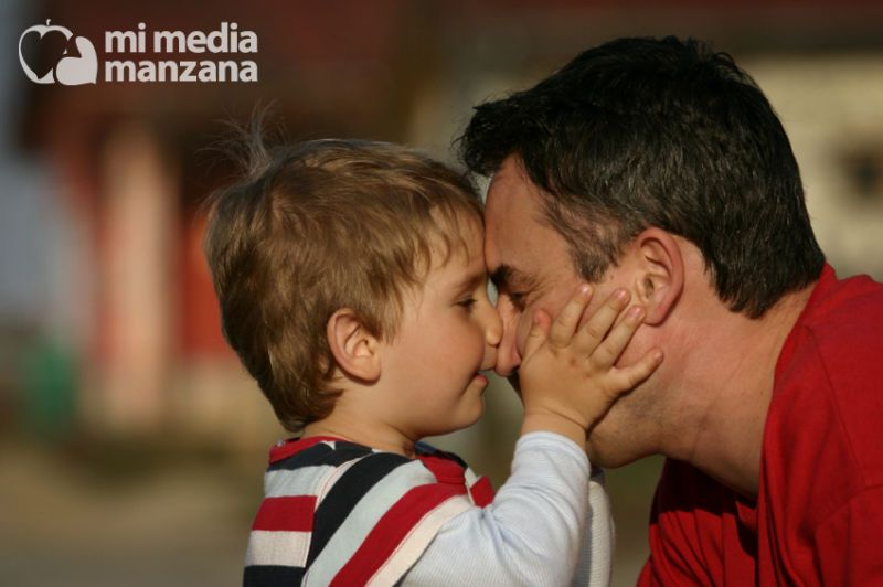 ¿En busca del hombre ideal? 5 razones para salir con un papá soltero