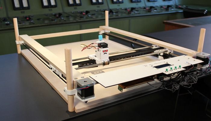 Laser Cutting And Engraving With Mr Beam Beams Diy