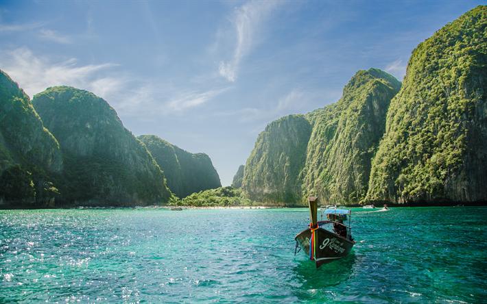 thailandia isola di phuket