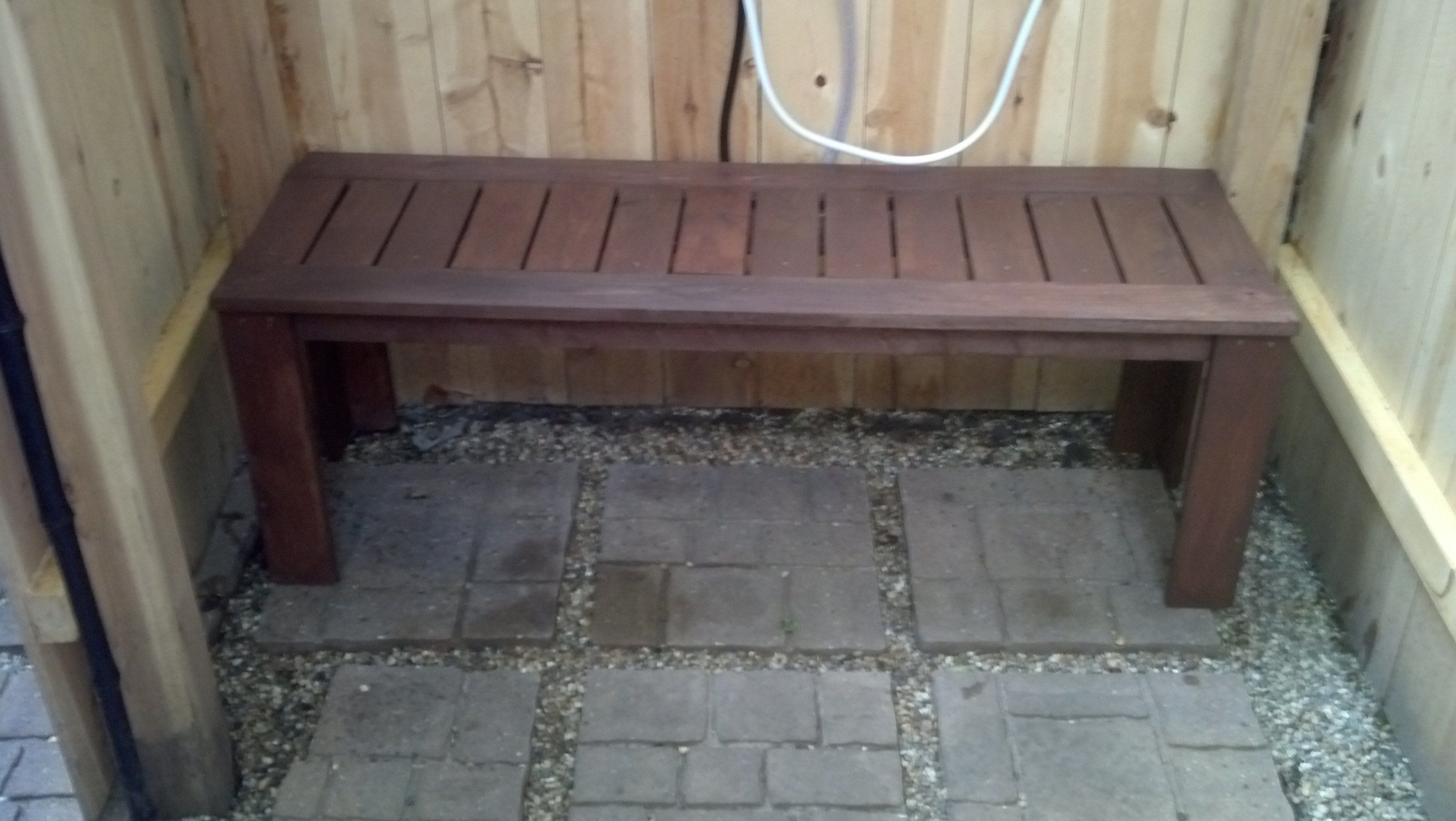 Brown Color Of Traditional Bench Fit To Diy Shower With Cute